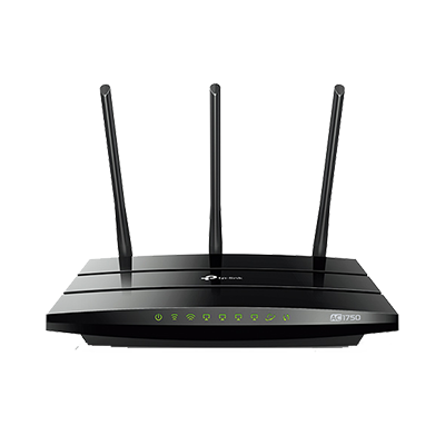 How to install Tanaza Firmware on TP-Link AC1750 (Archer C7) v2
